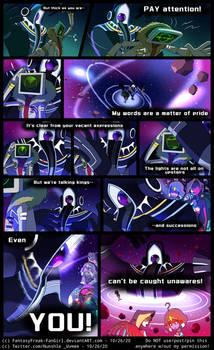 Be Prepared for DJ Subatomic Supernova