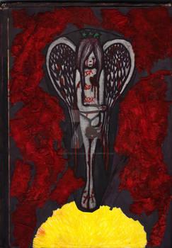 Flyleaf Angel