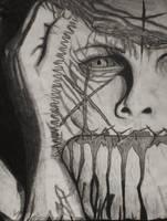 Your Suffering Will Free You by CourtneyElizaDiena