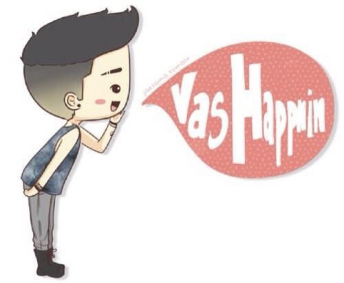 1D One Direction Zayn Cartoons