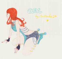 Cleyl