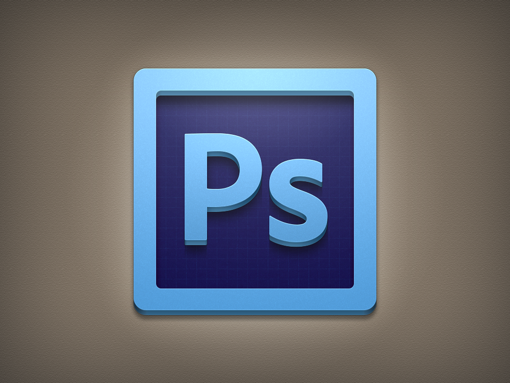 Photoshop CS6 icon by ap-graphik
