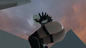 giantess 2b