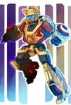 TF : BB War for Cybertron