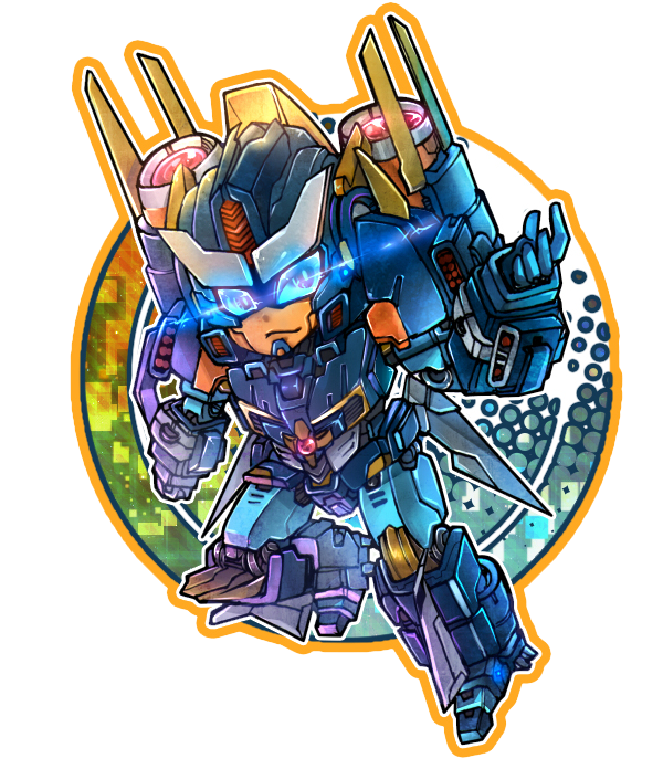 [Pro Art et Fan Art] Artistes à découvrir: Séries Animé Transformers, Films Transformers et non TF - Page 4 Tf___chibi_nominus_prime_by_radegunde-d48pbmc