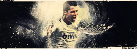 CR7 | SC#1 by MastaGraphic