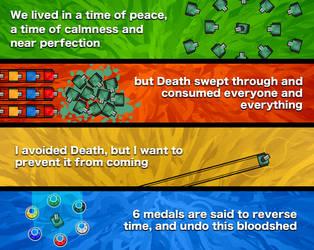 Color Tanks story by JohnJensen