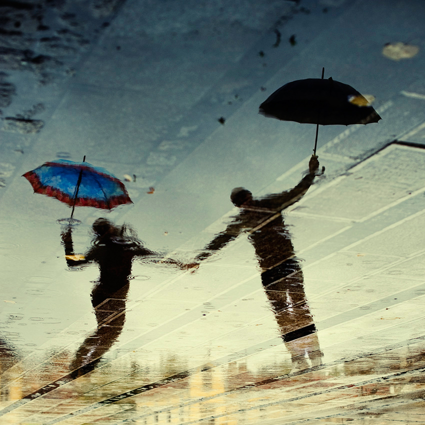Dancing under the rain 2 by naru-naru3 on DeviantArt