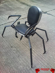 Arachnophilia - Spider Chair by Madhouse-Customs