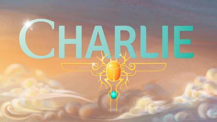 CHARLIE - Logo Design