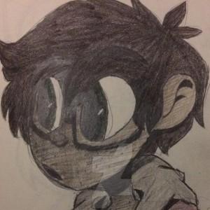 JayDrawsOrSomething's Profile Picture
