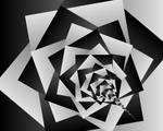 Busted Pinwheel by VisMajor