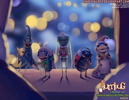 HUMBUG, The Humbug Chorus by KNKL