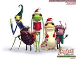 THE HUMBUGS by KNKL