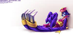 Hsien-ko reclining