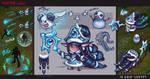 Winter Wonder Lulu concept - KNKL by KNKL
