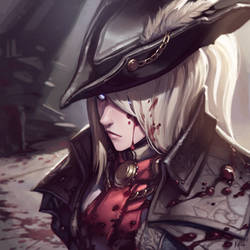 Lady Maria - Youtube PROCESS!