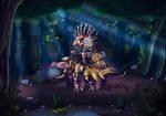 Murlus' Quest by KNKL