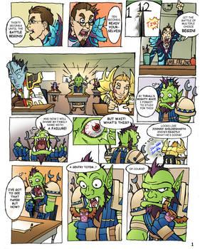 WoW Comic Page01