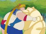 fat sailormoon  sumo 1