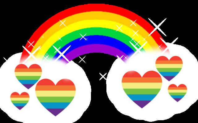Rainbow Hearts' Cutie Mark by LoveSongStables on DeviantArt