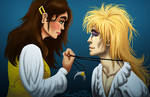 Labyrinth - Tension by Angry-Small-Friend