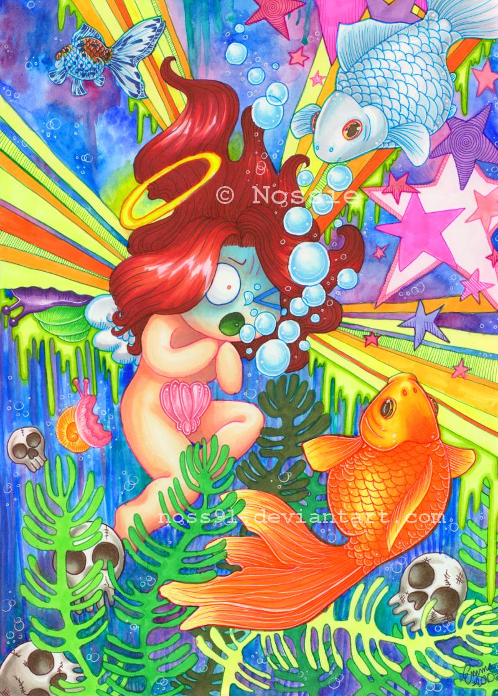 A Wonderful Death by Noss91