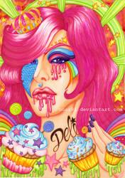 Queen Beauty Killer by Noss91