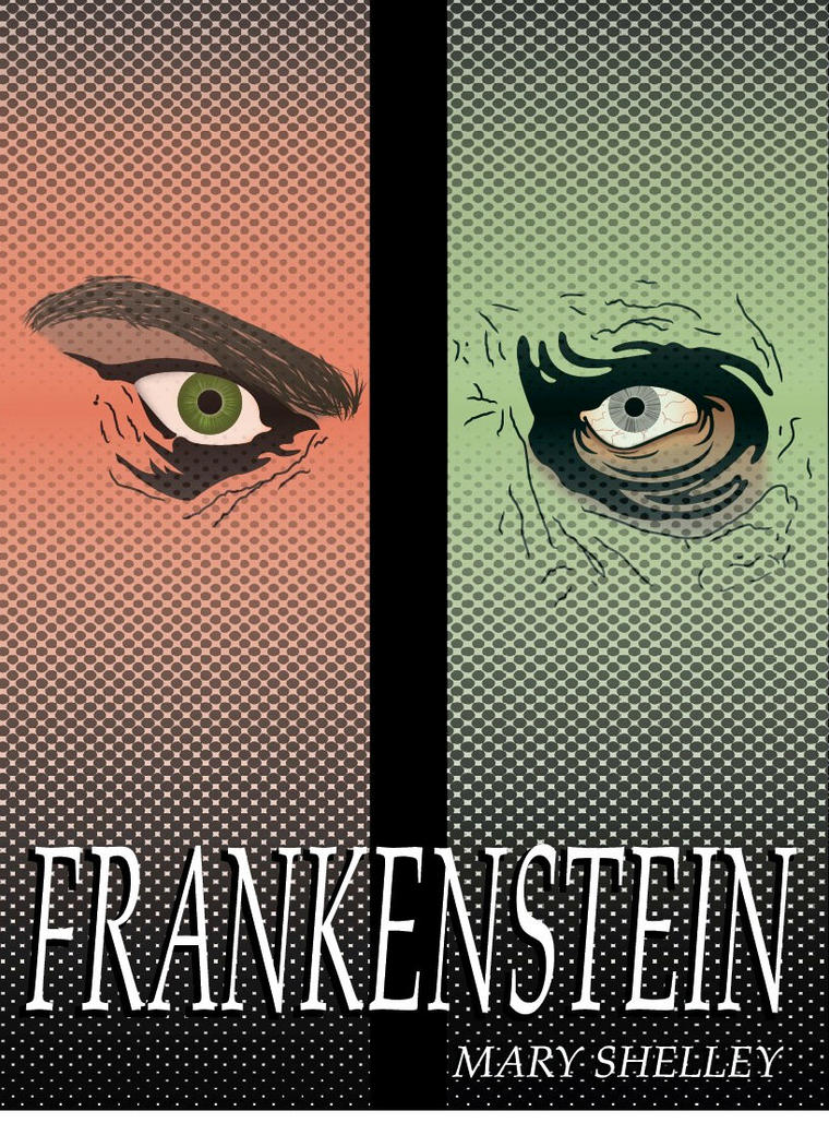 mary shelley frankenstein book pdf
