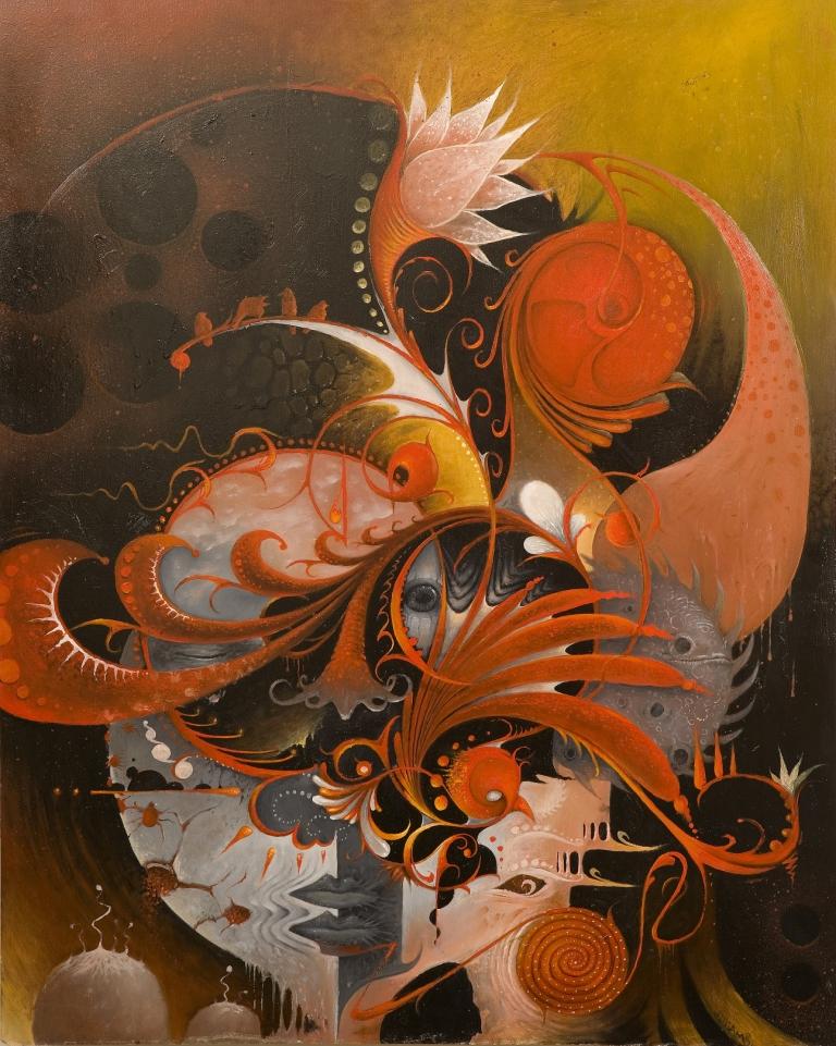Dreamcatcher by Relative