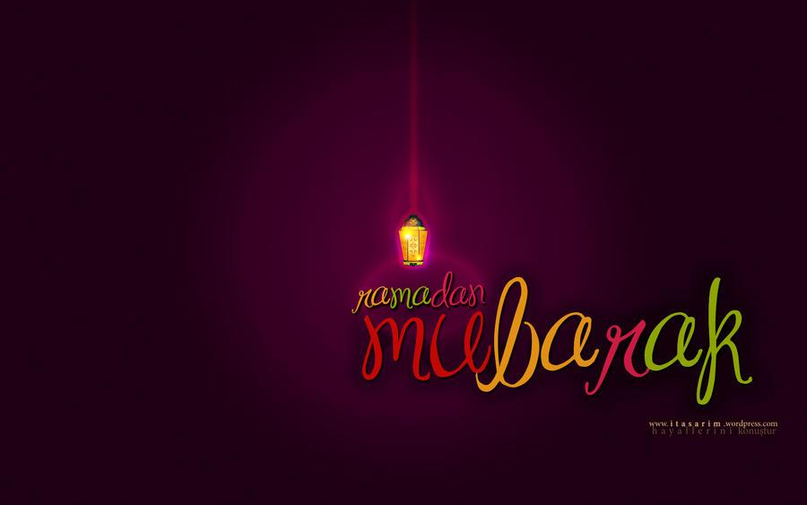 RAMADAN MUBARAK 2011 by noor-maryam on DeviantArt