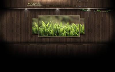 Wood Website