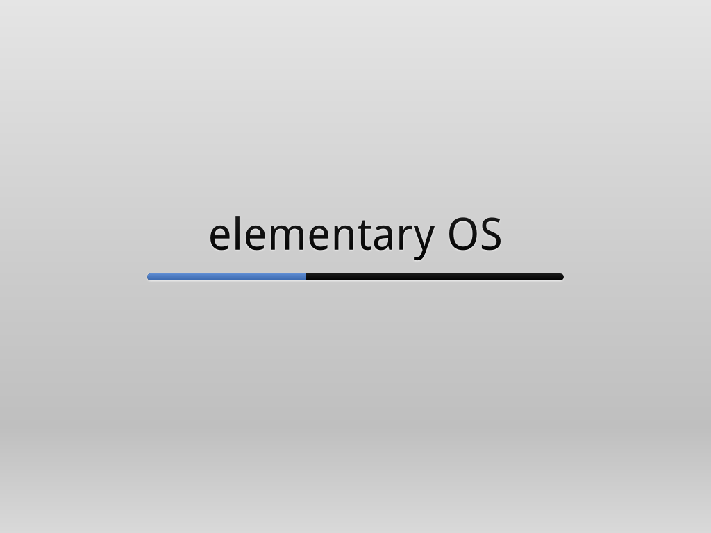Elementary OS Boot by spiceofdesign