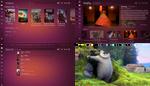 Ubuntu TV Concept