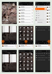 Phone OS concept