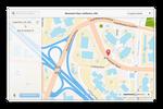 Maps App concept