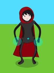 Billy Kaplan, Adventure Time Style