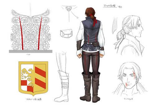 Ezio_Florentine Noble Attire_b