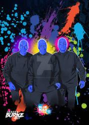 Blue Man Group's 25th Anniversary