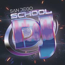 San Diego School DJ