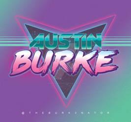 Austin Burke @theburk3nator