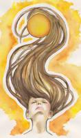 The Sun by Belreth