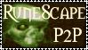 RuneScape Stamp by Loren-MacGregor