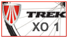 Trek XO1 by Loren-MacGregor