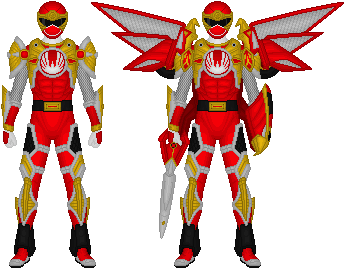 Power Rangers Ninja Storm Tri-Battlized Armor by Taiko554 ...  sc 1 st  DeviantArt & Power Rangers Ninja Storm Tri-Battlized Armor by Taiko554 on DeviantArt