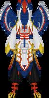 Kyoryuger's Torin
