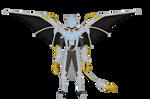 Kamen Rider Wizard Infinity Dragon