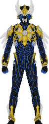 Brajira of the Messiah by Taiko554
