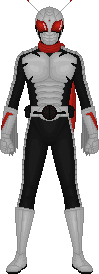 Kamen Rider Super-1 by Taiko554