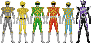 Battle Strike Team: Giant Saver